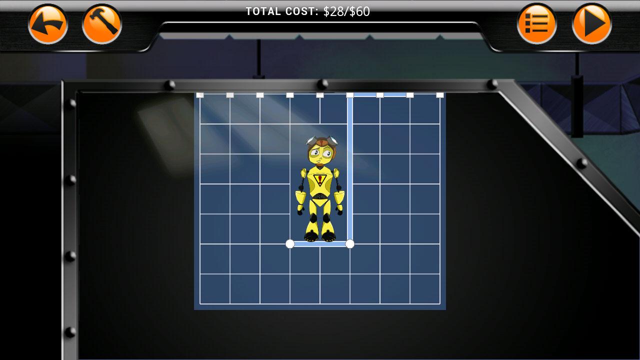 Dummy Defense - Fatal Attraction Solution - 3 Star ($28)